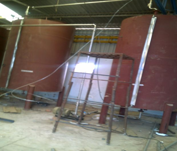 Air Conditioning Services Chimney Fabrication In Gurgaon